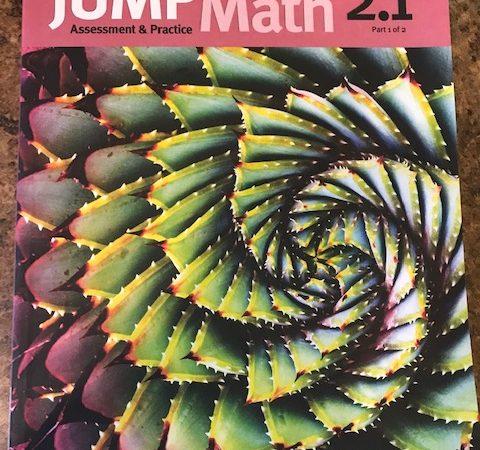 Jump math and Horizons math comparison